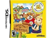 Activision 047875761650 76165 Build A Bear: Welcome To Hugsville - Nintendo DS