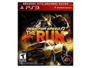 Electronic Arts 014633731675 Need for Speed: The Run for PlayStation 3