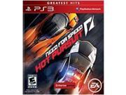Electronic Arts 014633731644 Need for Speed: Hot Pursuit for PlayStation 3