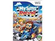 EA MySims Racing Bundle - Racing Game Retail - Wii