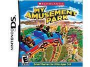 Scholastic Games 078073301225 My Amusement Park for Nintendo DS