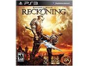 Electronic Arts 014633098921 Kingdoms of Amalur: Reckoning for Playstation 3