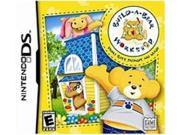 Game Factory 855433001588 Build-A-Bear Workshop for Nintendo DS
