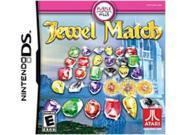 Atari 742725282544 28254 Jewel Match for Nintendo DS