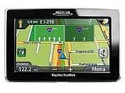 Magellan RoadMate RM1440SGXUC 1440 4.3-inch Portable GPS Navigator