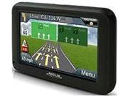 Magellan RoadMate RM5230SGLUC 5230-LM 5-inch GPS Receiver with Lifetime Maps and Traffic - Touchscreen