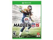 Electronic Arts 014633733082 73308 Madden NFL 15 for Xbox One