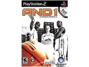 Ubisoft 008888392842 39284 And 1 Streetball - PlayStation2