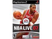 Electronic Arts 014633152388 NBA Live 07 for Playstation 2