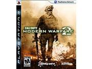 Activision 047875837478 Call of Duty Modern Warfare 2 for Playstation 3