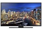 Samsung HU6950 Series UN55HU6950 55-inch Ultra HD 4K Smart LED TV - 3840 x 2160 - 240 Clear Motion Rate - HDMI, USB
