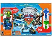Activision 047875870451 87045 Skylanders Trap Team Starter Pack - Nintendo Wii U