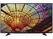 LG 43UF6400 43-inch LED Smart 4K Ultra HDTV - 3840 x 2160 - PMI 900 - Triple XD Engine - Real Cinema 24p - Wi-Fi - HDMI