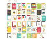 Jet Set Instagram Journaling Cards by We R Memory Keepers