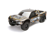 HPI Racing 106258 Super 5sc Flux RTR