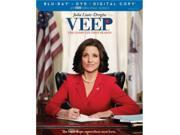 Veep: the Complete First Season [3 Discs] [Includes Digital Copy] [Blu-Ray/Dvd]