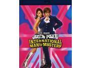 Austin Powers-Intl Man of Mystery