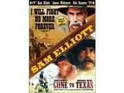 I Will Fight No More Forever/Gone to Texas