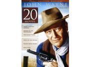 20-Film Great American Westerns: John Wayne Collec