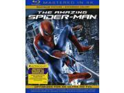 The Amazing Spider-Man [Includes Digital Copy] [Ultraviolet] [Blu-Ray]