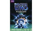 Doctor Who: the Seeds of Death [2 Discs]