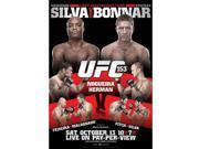 UFC 153-Silva vs. Bonnar