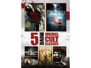 5 Movie Original Cult Classics, Vol. 2