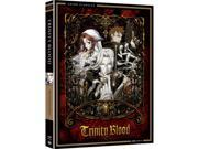 Trinity Blood: Complete Series-Classic