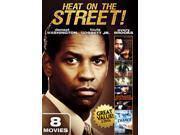 8-Movie Heat on the Street, Vol. 2
