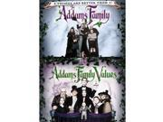 Addams Family/Addams Family Values