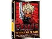 Trigun: Complete Series Box Set-Classic