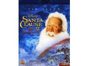 The Santa Clause 2 [10th Anniversary Edition] [Blu-Ray]