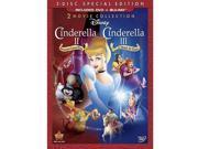 Cinderella 2/Cinderella 3