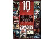The Midnight Horror Collection: Zombies [2 Discs]