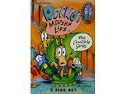 Rocko's Modern Life: the Complete Series [8 Discs]