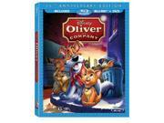 Oliver & Company: 25th Anniversary Edition