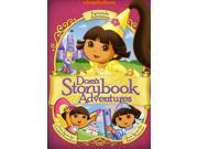 DORA THE EXPLORER:DORA'S STORYBOOK AD