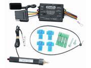 Tow Ready 20251 4-Flat Wiring Kit