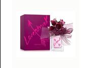 VERA W. LOVESTRUCK Women Gift Set Eau de Perfume 3.4oz Spray + 5oz OZ BODY LOTION