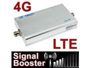Dr Tech Cell Phone Wireless Signal Booster for Home or Office , 4G 700MHz , for Verizon Wireless , LTE (746-756 777-787) , Single Band