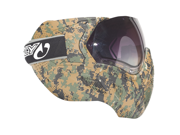 Sly ProFit Goggles w/ Thermal Lens - FULL CAMO - Marpat
