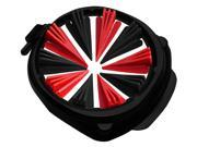 Virtue Crown 2.5 - Empire Prophecy / Z2 - Red / Black