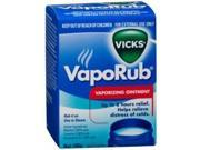 Vicks Vaporub Jar 100G