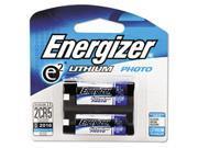 e2 Lithium Photo Battery, 2CR5, 6Volt