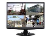 "Avue AVG22WBV-2D 21.5"" LED LCD Monitor - 16:9 - 2 ms"