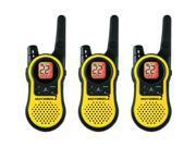 Motorola Mh230Tpr 23 Mile 3 Radio Value PackMotorola Mh230Tpr 23 Mile 3 Radio Value Pack