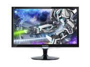 "Viewsonic VX2452mh 24"" LED LCD Monitor - 16:9 - 2 ms"