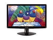 "Viewsonic VA2037a-LED 20"" LED LCD Monitor - 16:9 - 5 ms"