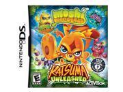 Activision Moshi Monsters: Katsuma Unleashed