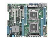 Z9PA-D8(ASMB6-IKVM), 2 X SOCKET 2011, ATX, INTEL C602-A, XEON E5-1600/E5-2600 FA